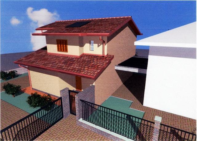 Soluzione Indipendente in vendita a Vigevano, 4 locali, prezzo € 265.000 | Cambio Casa.it