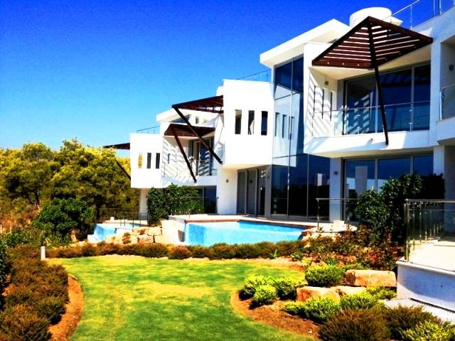 Vendita villa marbella in nuova costruzione piano terra rif ri 16 1marb101 - Immobiliare marbella ...