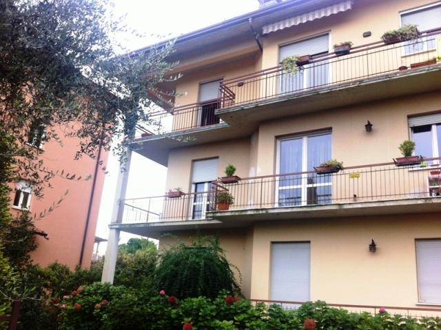 Vai alla scheda: Appartamento Vendita - Sirmione (BS) - Codice 16-BSSM02