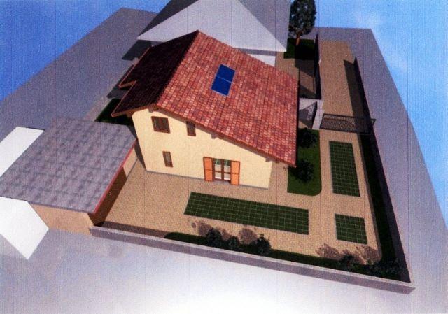 Vai alla scheda: Villa singola Vendita - Vigevano (PV) - Codice 16-VG283