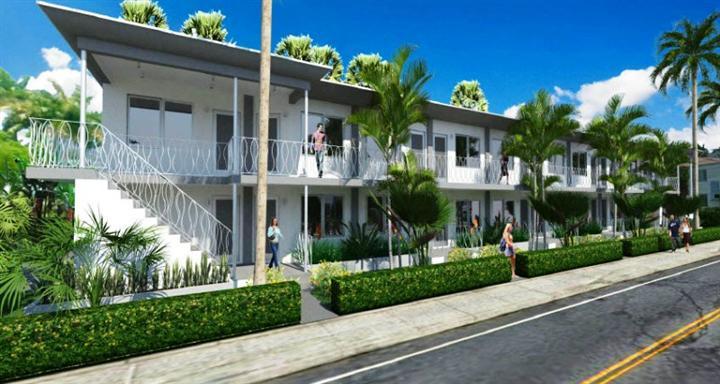 Vai alla scheda: Appartamento Vendita - Miami (Miami-Dade County) - Codice 15-MIAMIBEACH01