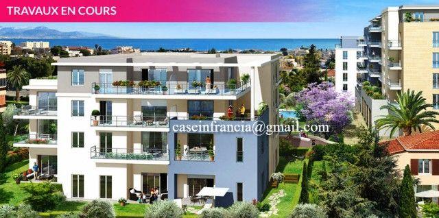 Vai alla scheda: Appartamento Vendita - Antibes (Alpes-Maritimes) - Codice 16-FRAB01
