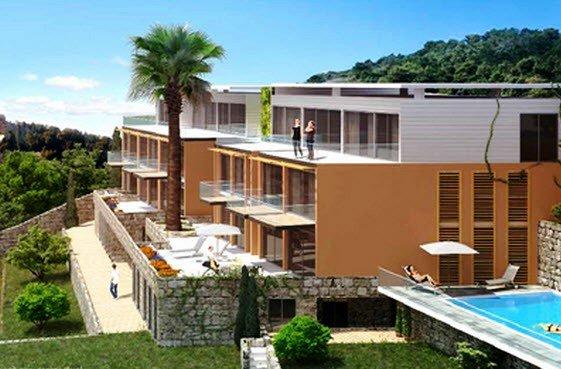 Full content: Apartment Sell - La Turbie (Alpes-Maritimes) - Code FRMC02