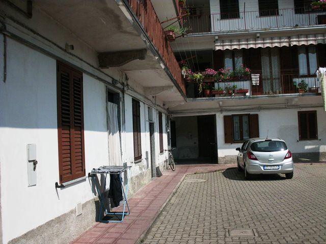 Appartamento in vendita a Vigevano, 2 locali, prezzo € 62.000 | CambioCasa.it