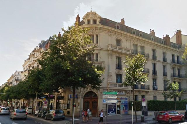Vai alla scheda: Appartamento Vendita - Nice (Alpes-Maritimes) - Codice 16-FRNZ16