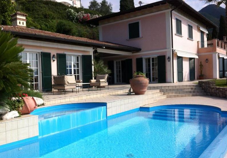 Villa, Gardone Riviera, in ottime condizioni