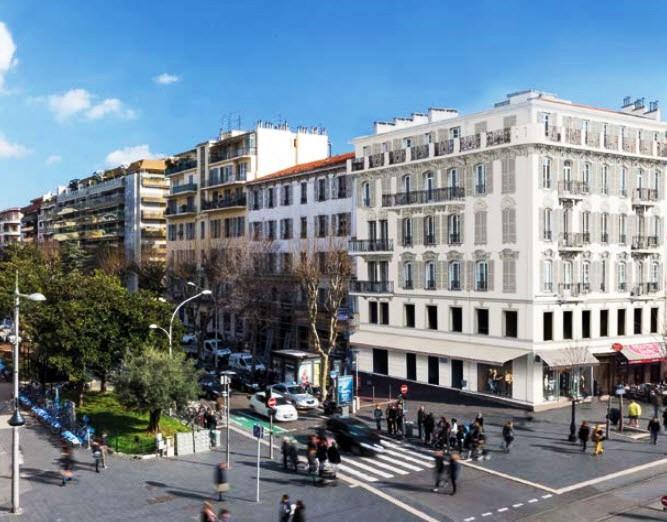 Appartamento in vendita a nizza - Agenzie immobiliari nizza francia ...