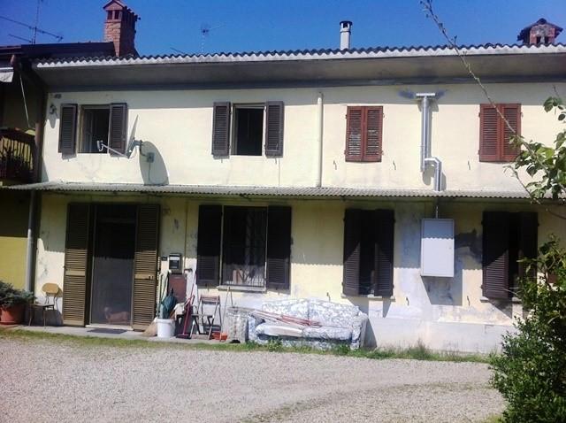 Soluzione Semindipendente in vendita a San Giorgio di Lomellina, 3 locali, prezzo € 45.000 | CambioCasa.it