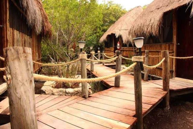 Full content: Hotel Sell -  (Morro do Chapéu) - Code 16-Tulum