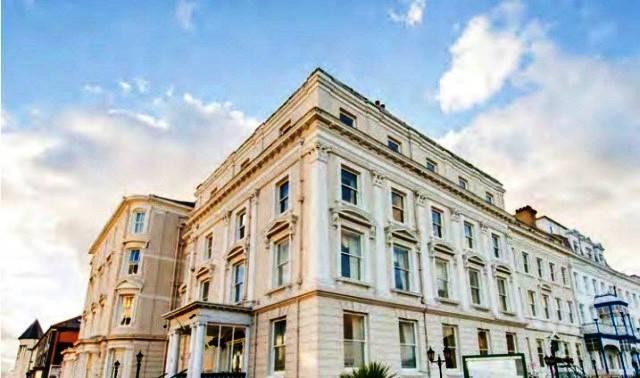 Vai alla scheda: Appartamento Vendita - Manchester (Greater Manchester) - Codice 16-LONDRA