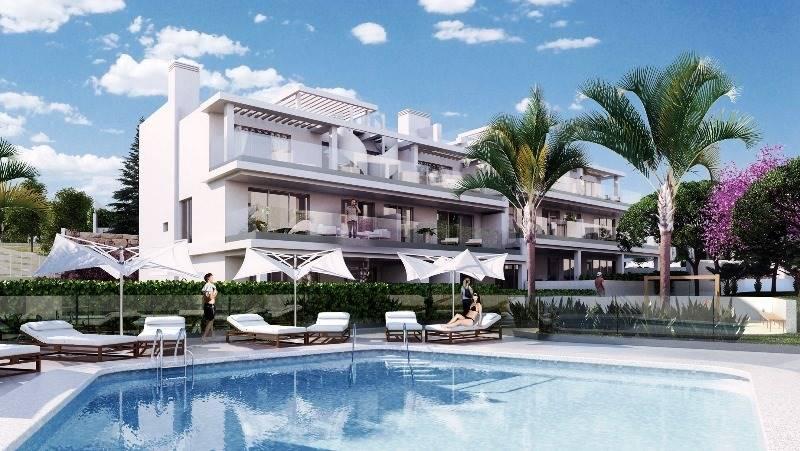 Vai alla scheda: Appartamento Vendita - Estepona (Málaga) - Codice 17-Marbella 04