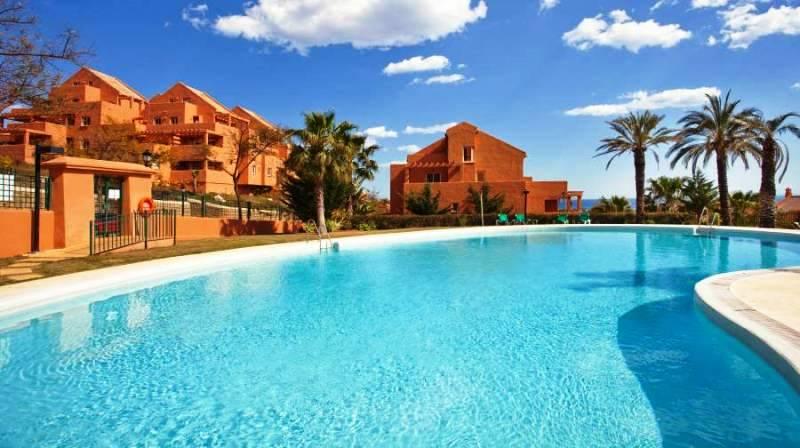 Vai alla scheda: Appartamento Vendita - Marbella (Málaga) - Codice 17-Marbella3