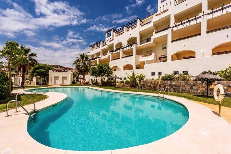 Vai alla scheda: Appartamento Vendita - Manilva (Málaga) - Codice 17-Marbella 11
