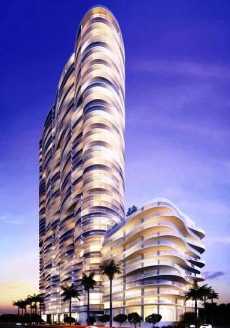 Vai alla scheda: Appartamento Vendita - Miami (Miami-Dade County) - Codice 17-Miami 20