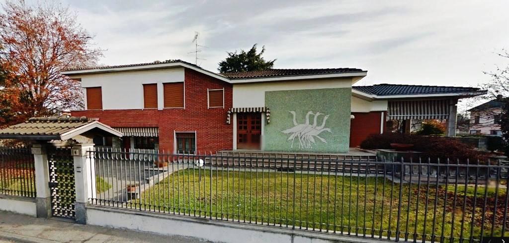 Vai alla scheda: Villa singola Vendita - Vigevano (PV) - Codice 17-FVG501