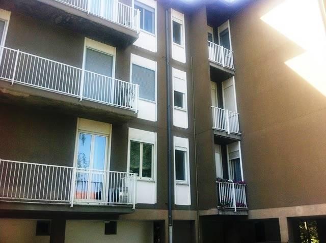 Appartamento in vendita a Vigevano, 4 locali, prezzo € 130.000 | CambioCasa.it