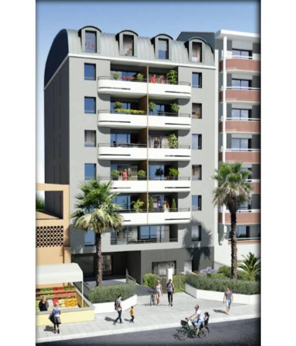 Vai alla scheda: Appartamento Vendita - Nice (Alpes-Maritimes) - Codice 17-FRNZ 21