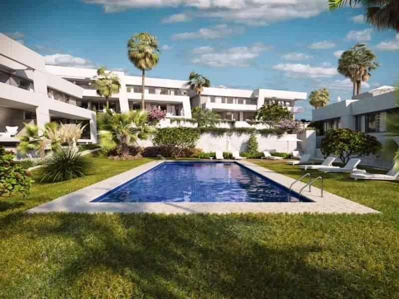 Full content: Villa Sell - Marbella (Málaga) - Code 17-Marbella 34