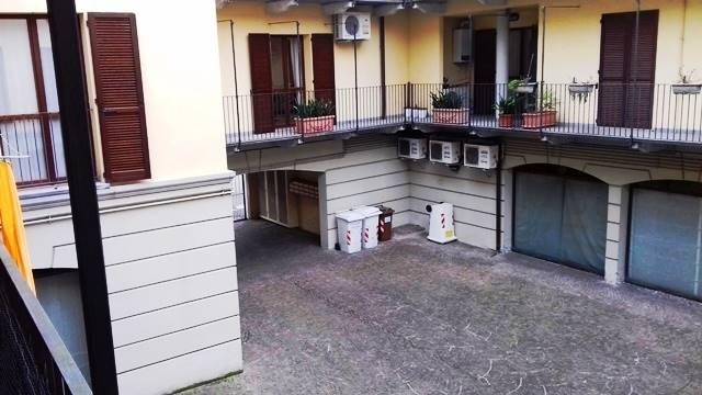 Appartamento in vendita a Vigevano, 3 locali, prezzo € 106.000 | CambioCasa.it