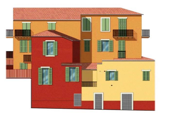 Vai alla scheda: Appartamento Vendita - Nice (Alpes-Maritimes) - Codice -17-FRNIZ 2