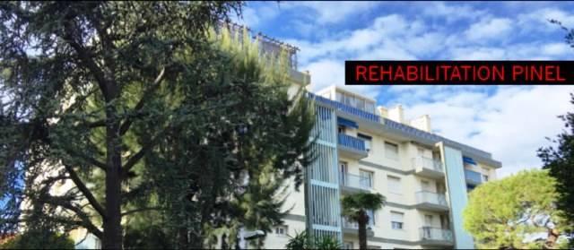Vai alla scheda: Appartamento Vendita - Nice (Alpes-Maritimes) - Codice 17-FRNIZ 4