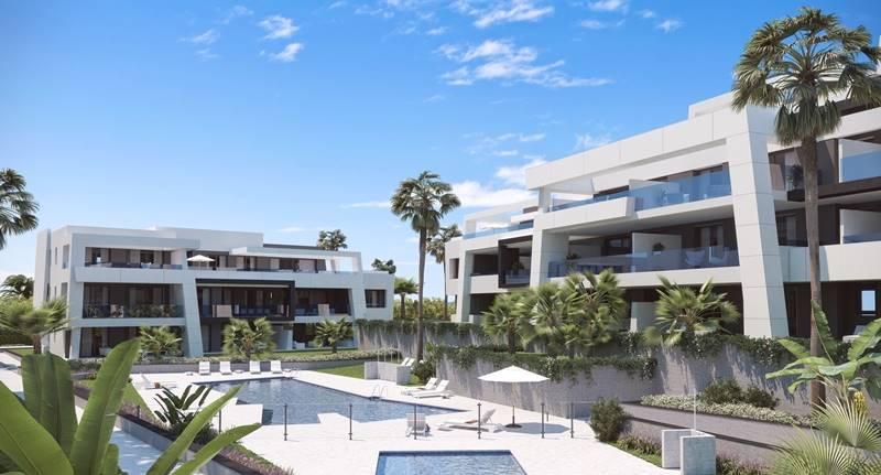 Vai alla scheda: Appartamento Vendita - Marbella (Málaga) - Codice 18 - MARBELLA 2