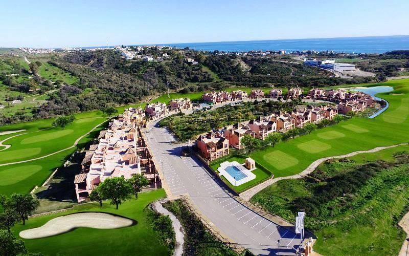 Full content: Apartment Sell - Marbella (Málaga) - Code 18 - MARBELLA 3