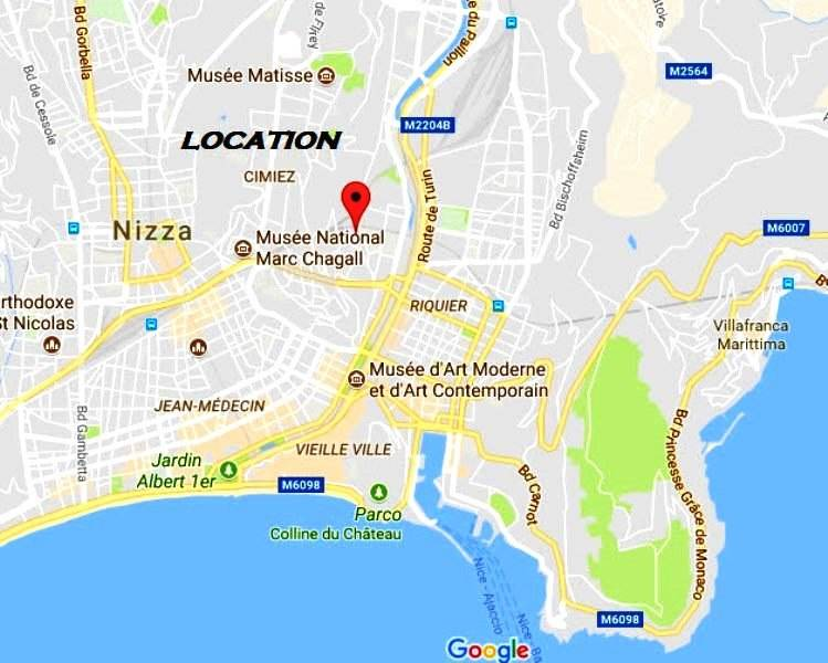 Vai alla scheda: Appartamento Vendita - Nice (Alpes-Maritimes) - Codice 17-FRNZ501