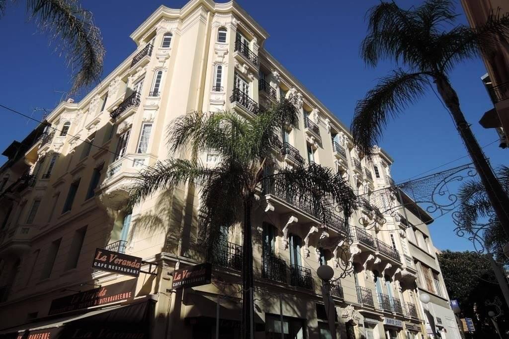 Full content: Apartment Sell - Beausoleil (Alpes-Maritimes) - Code 18-FR 06
