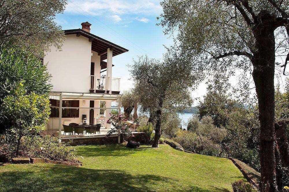 Vai alla scheda: Villa singola Vendita - Gardone Riviera (BS) - Codice -18 - LAGO 6