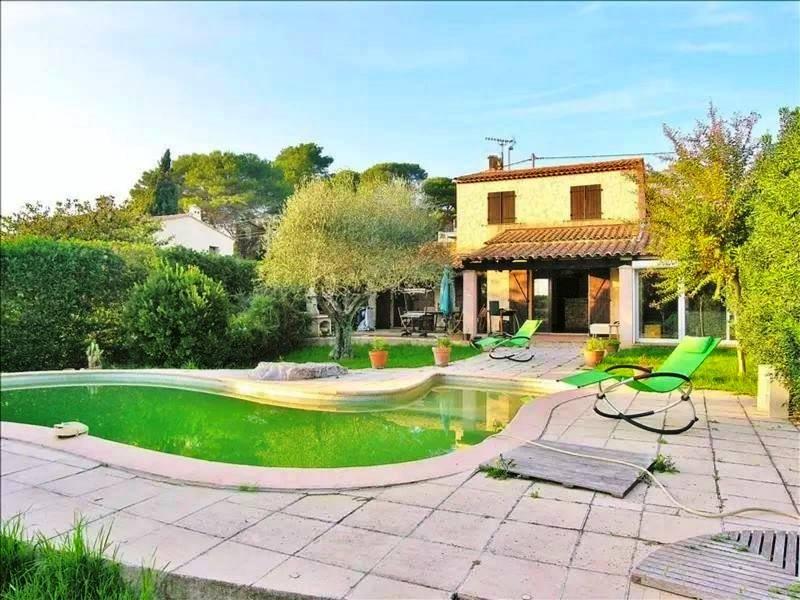 Vai alla scheda: Villa singola Vendita - Antibes (Alpes-Maritimes) - Codice 18 - ANTIBES 9