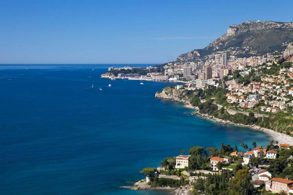 Vai alla scheda: Appartamento Vendita - Roquebrune-Cap-Martin (Alpes-Maritimes) - Codice 18 - ROQUEBRUNE 21