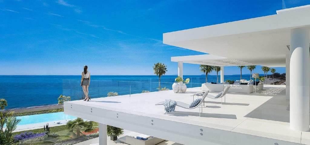 Vai alla scheda: Appartamento Vendita - Estepona (Málaga) - Codice 18 - MARBELLA LUSSO