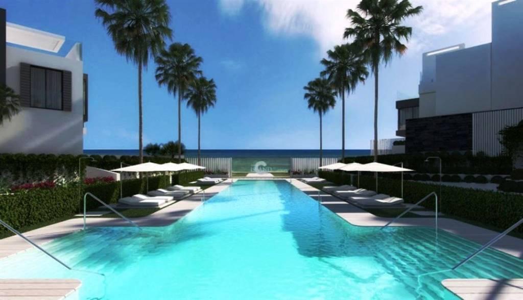 Full content: Villa Sell - Estepona (Málaga) - Code 18 - MARBELLA  LUSSO 1