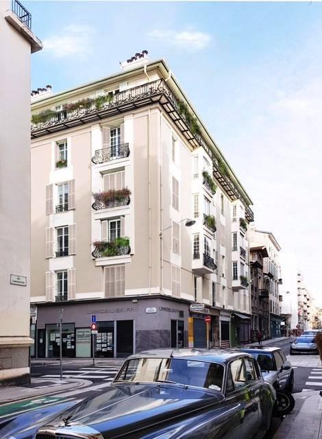 Vai alla scheda: Appartamento Vendita - Nice (Alpes-Maritimes) - Codice 18 - FRNZ33