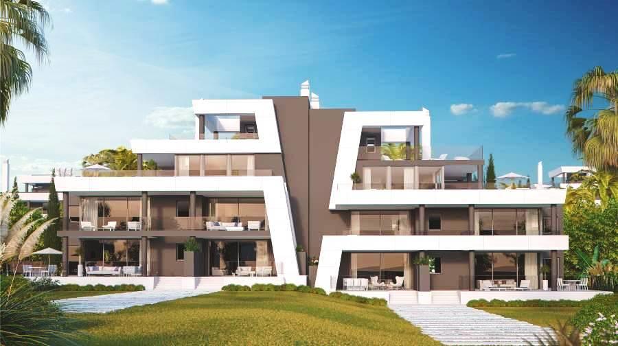 Vai alla scheda: Appartamento Vendita - Marbella (Málaga) - Codice 18 - MARBELLA61