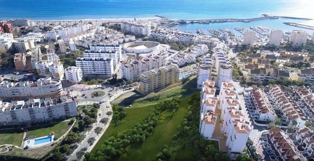 Vai alla scheda: Appartamento Vendita - Marbella (Málaga) - Codice 19 - MARBELLA