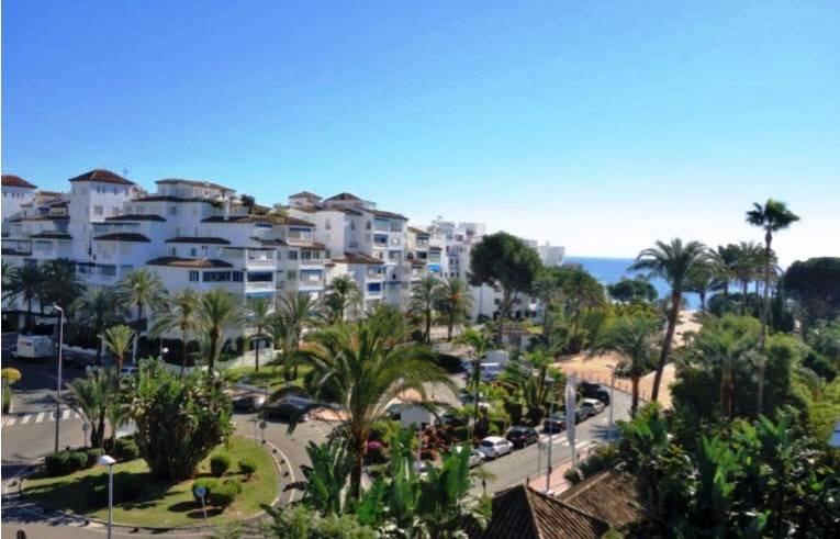 Full content: Apartment Sell - Marbella (Málaga) - Code 19 - MARBELLA 1