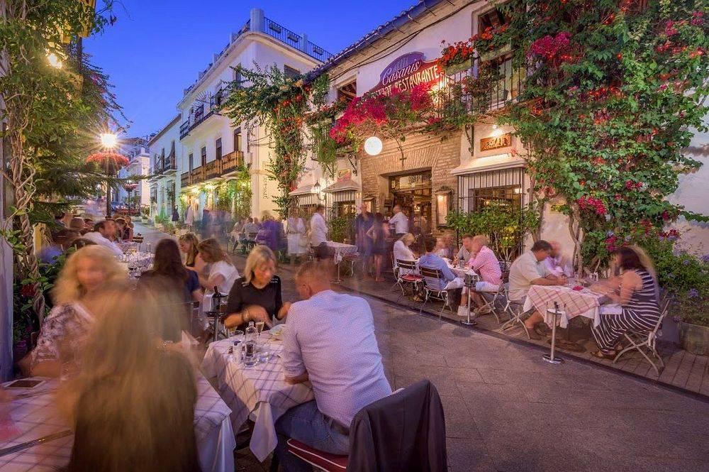 Full content: Apartment Sell - Marbella (Málaga) - Code 19 - MARBELLA 3