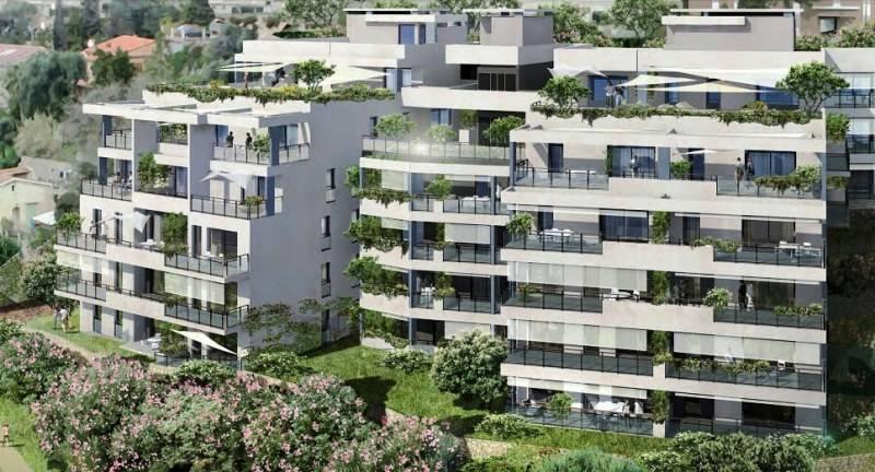 Vai alla scheda: Appartamento Vendita - Beausoleil (Alpes-Maritimes) - Codice 19 - Costa Azzurra 3