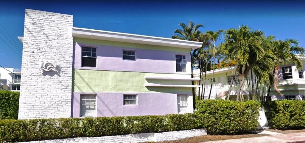 Vai alla scheda: Appartamento Vendita - Miami Beach (Miami-Dade County) - Codice -19 - MIAMI 32