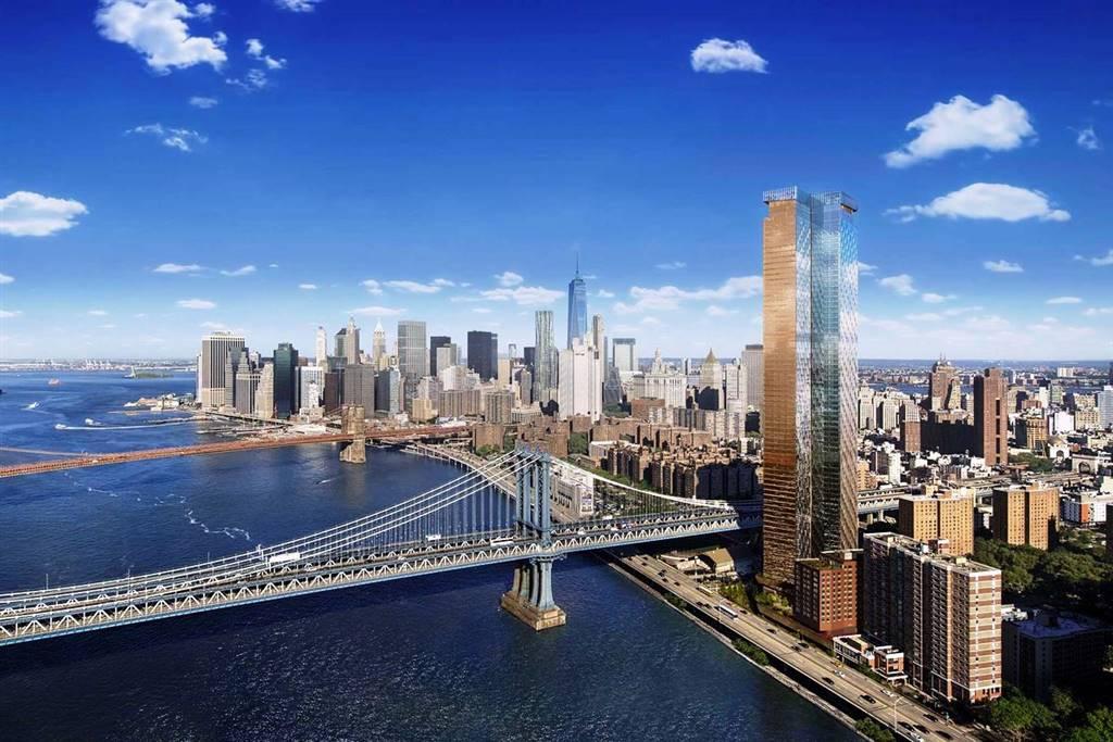Vai alla scheda: Appartamento Vendita - New York (New York County) - Codice -19 - NYC