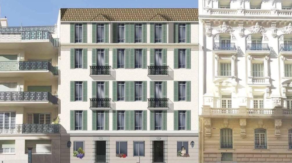 Vai alla scheda: Appartamento Vendita - Nice (Alpes-Maritimes) - Codice 6200RA31808