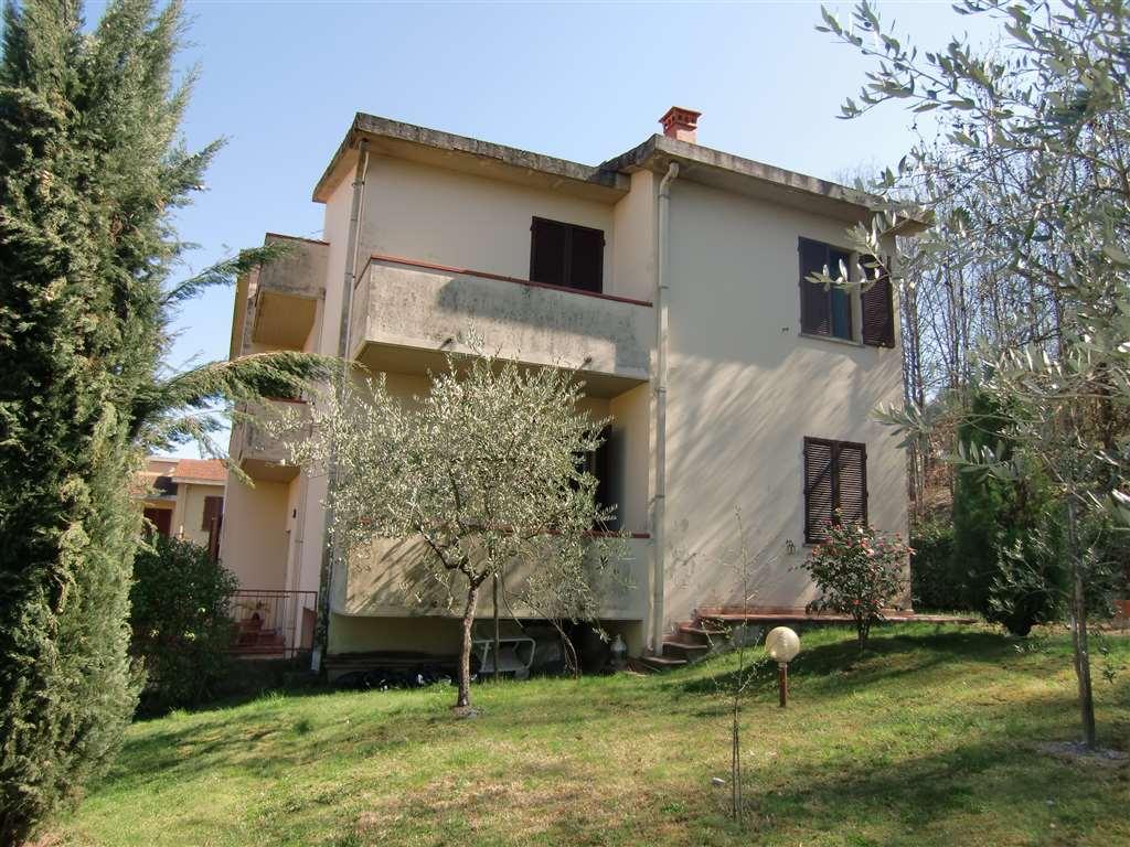 Villa in vendita a Figline e Incisa Valdarno, 7 locali, zona Località: POGGIOLINO, Trattative riservate | CambioCasa.it