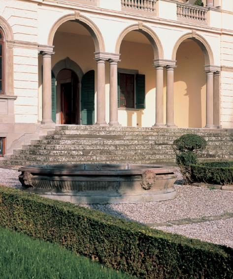 Villa in vendita a Scandicci, 15 locali, Trattative riservate | Cambio Casa.it