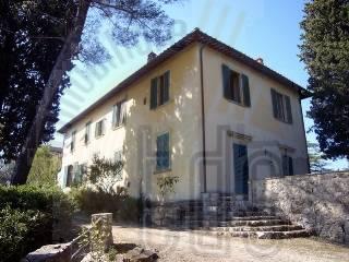 Villa in vendita a Greve in Chianti, 18 locali, zona Zona: Strada in Chianti, prezzo € 2.500.000 | Cambio Casa.it