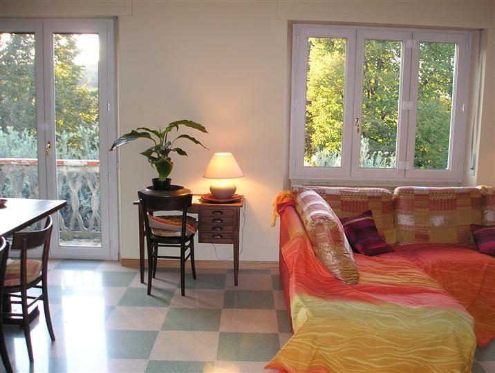 Appartamento in vendita a San Giovanni Valdarno, 5 locali, zona Zona: Centro, prezzo € 150.000 | Cambio Casa.it