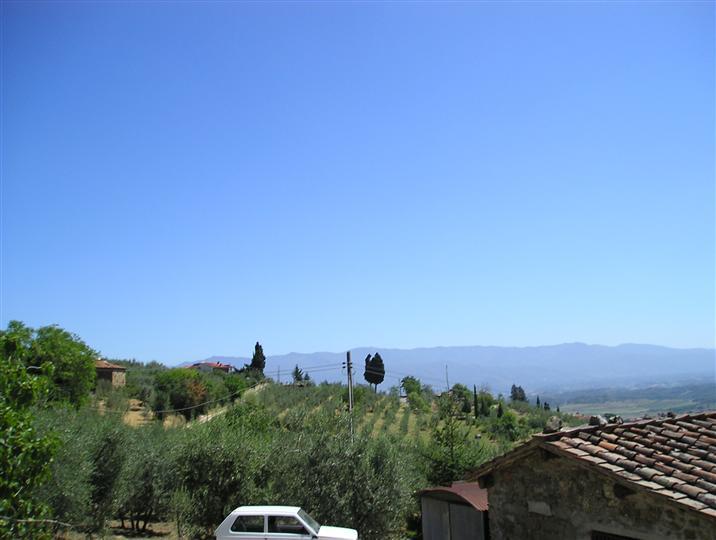 Soluzione Indipendente in vendita a Cavriglia, 4 locali, zona Località: MASSA SABBIONI, prezzo € 115.000 | Cambio Casa.it