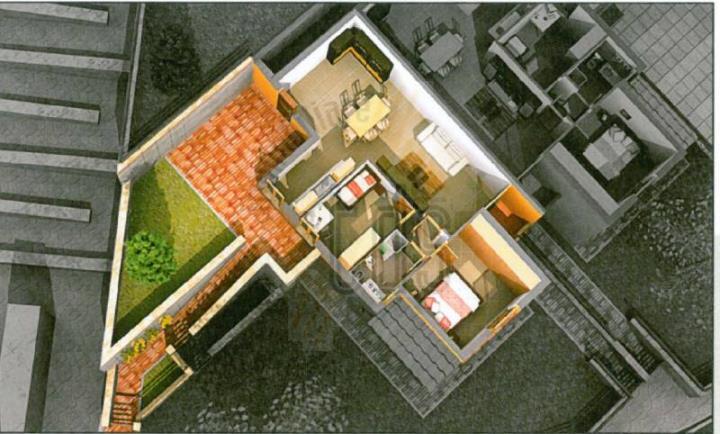 Soluzione Indipendente in vendita a San Giovanni Valdarno, 3 locali, zona Zona: Fornaci, prezzo € 260.000 | CambioCasa.it