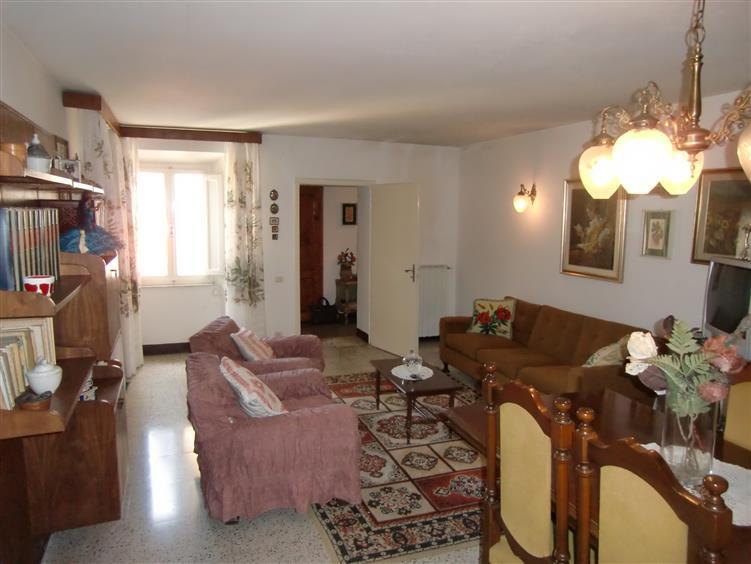 Appartamento in Vendita a Monterotondo Marittimo